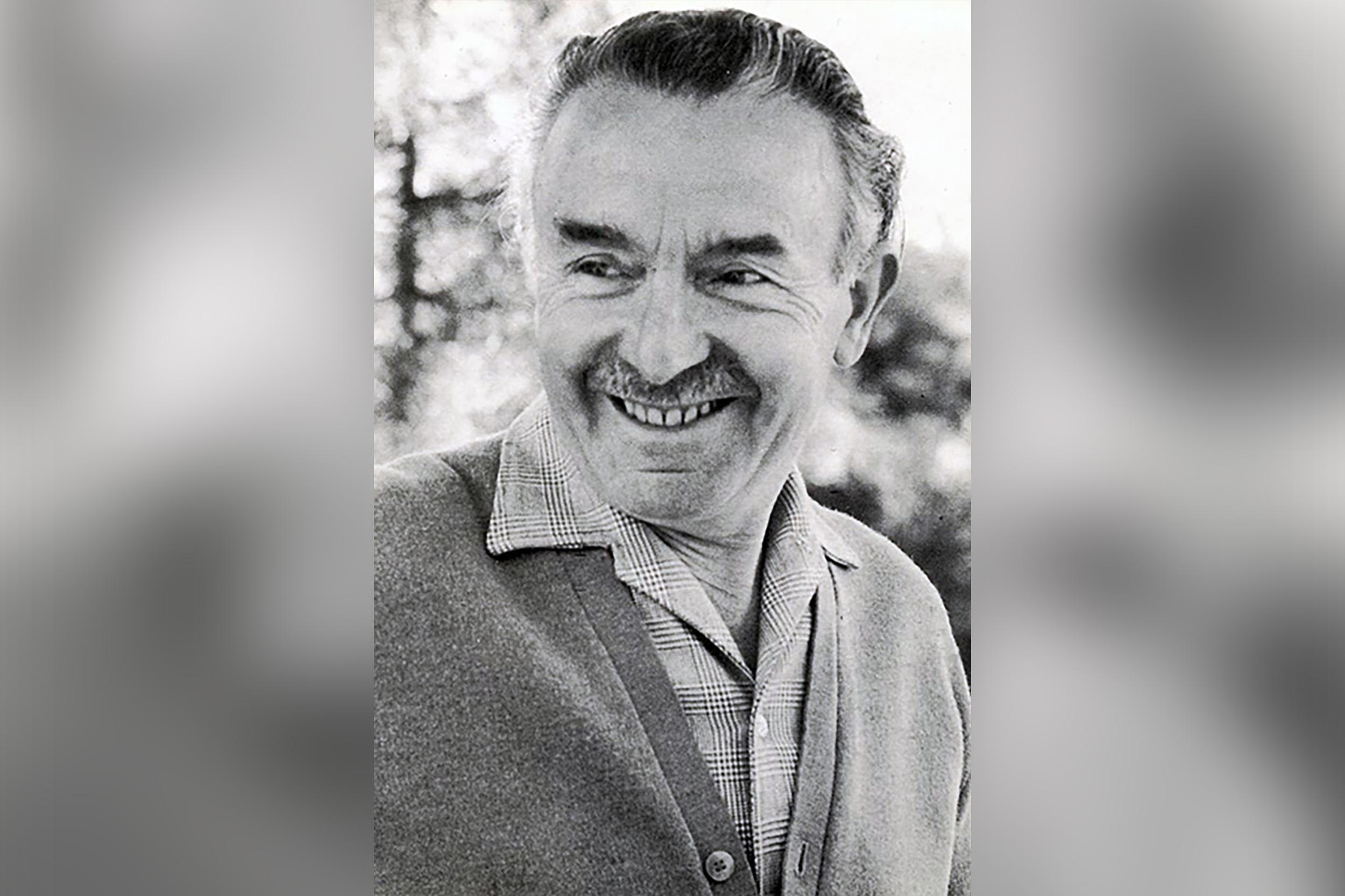 Célestin Freinet war ein französischer Reformpädagoge und Begründer der Freinet-Pädagogik (* 15. Oktober 1896 in Gars, Provence, Frankreich; † 8. Oktober 1966 in Vence)